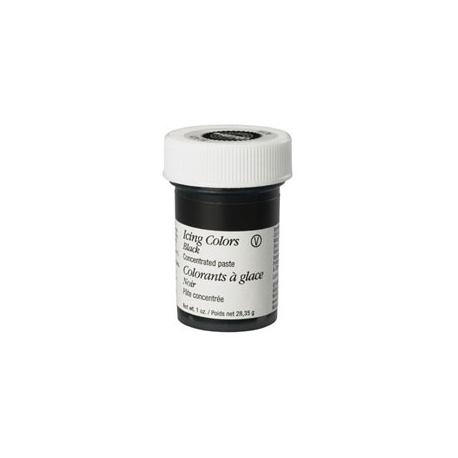 Czarny barwnik spożywczy Wilton 610-328