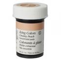 Kremowy brzoskwiniowy barwnik spożywczy Wilton 610-307