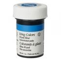 Niebieski barwnik spożywczy Wilton 610-319