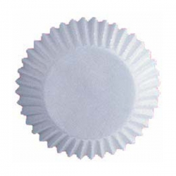 Białe papilotki do muffinów Wilton 415-2505