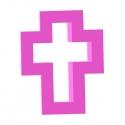 Krzyż mini