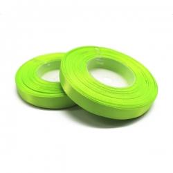 Band blassgrün Limette 8073