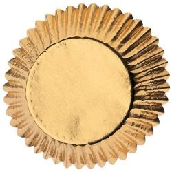 Muffinsformen gold Wilton 415-206