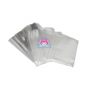Zellophan - Plastiktüten 11cm x 20cm 100 Stk.