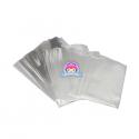 Zellophan - Plastiktüten 15cm x 20cm 100 Stk.