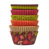 Muffinsförmchen bunter, goldener Herbst 150 Stk. Wilton 415-3189