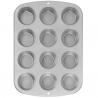 Forma metalowa do minimuffinów 12 gniazd Wilton 2105-952