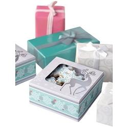 Pudełko świąteczne z reniferem 3 szt. Wilton 415-4608