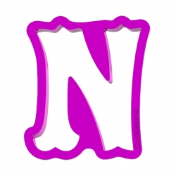 Litera N