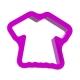 Das Förmchen für Kekse und Lebkuchen Taufbekleidung
