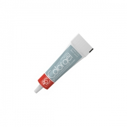 Barwnik w żelu ColorGel - Lodowy - Szary MODECOR 24163