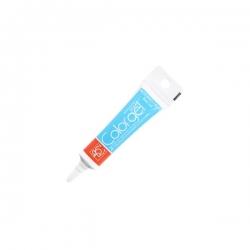 Barwnik w żelu ColorGel - Niebieski Błękit - MODECOR 23273