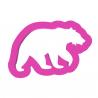 Foremka do ciastek i pierników Rosyjski niedźwiadek
