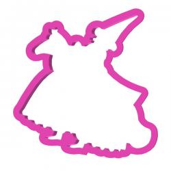 Foremka do ciastek i pierników Lajkonik