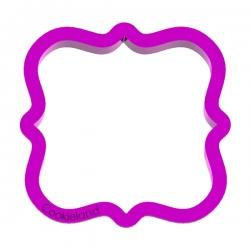Das Förmchen für Kekse und Lebkuchen Plakette 1