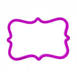 Das Förmchen für Kekse und Lebkuchen Plakette 4