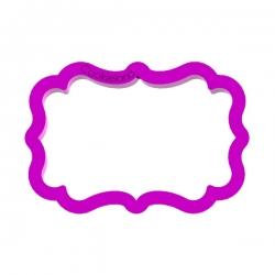 Das Förmchen für Kekse und Lebkuchen Plakette 8
