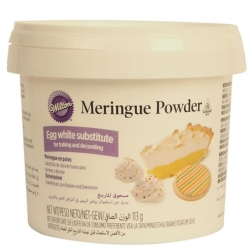 Meringue Powder - Hühnereiweiß-Ersatz Wilton 03-6682