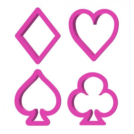Kleine Karten Kartenspiel