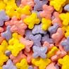 Wielkanocna posypka cukrowa MOTYLKI Wilton 03-2536