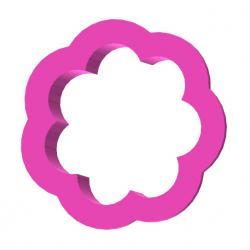 Mini kwiatuszek 3