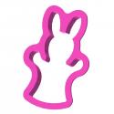 Kaninchen/ Hase Handpuppe