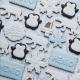 Das Förmchen für Kekse und Lebkuchen Schneeflocke