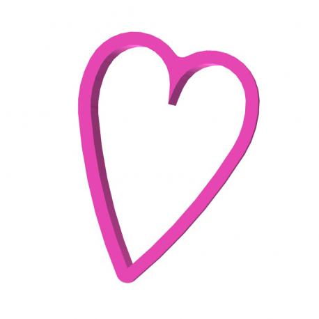Serce staropolskie