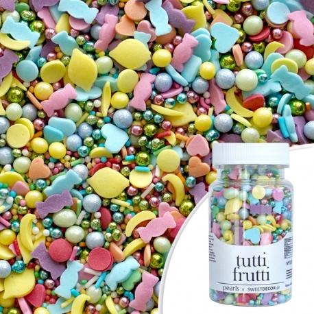 JEDNOROŻEC posypka cukrowa PEARLS WE LOVE UNICORNS