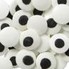 Jadalne duże cukrowe oczy do dekoracji posypka Wilton 710-0133
