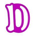 Litera D