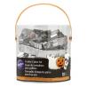 Halloweenowy zestaw metalowych foremek do ciastek 18 szt. 02-0-0371 WILTON