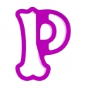 Litera P