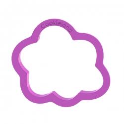 Das Förmchen für Kekse und Lebkuchen Kleine Wolke
