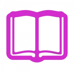 Das Förmchen für Kekse und Lebkuchen Offenes Buch