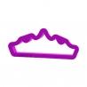 Foremka do ciastek i pierników Tiara księżniczki 1