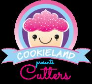 Cookieland Cutters